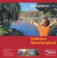 Touristik Naturpark Münden eV - Stadt Hann. Münden