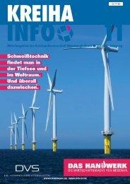 Kreiha-Umschlag 11.11 - Kreishandwerkerschaft Mönchengladbach