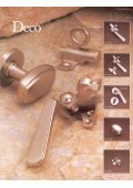 Frank Allart Steel Window Fittings - Architectural Hardware Direct - Page 4