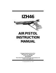 Eaa izh-46 - pdf