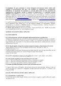 citta' di ariccia provincia di roma bando di gara per procedura aperta - Page 2