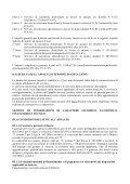 citta' di ariccia provincia di roma bando di gara per procedura aperta - Page 3