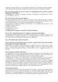citta' di ariccia provincia di roma bando di gara per procedura aperta - Page 4