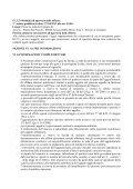 citta' di ariccia provincia di roma bando di gara per procedura aperta - Page 6