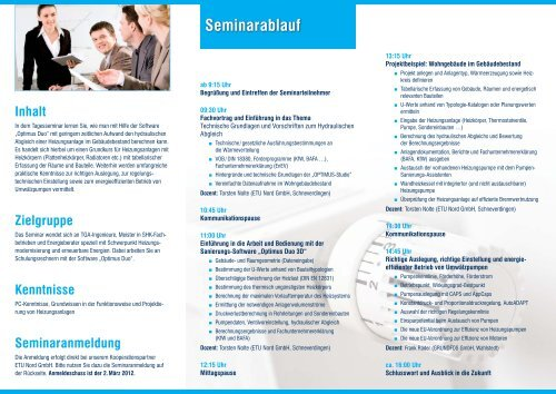 Seminar GRUNDFOS.indd
