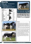 stieren catalogus 2012/13 - GGI German Genetics International GmbH - Page 4