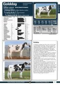 stieren catalogus 2012/13 - GGI German Genetics International GmbH - Page 7