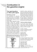 Gasoline Fuel-Injection System K-Jetronic - Page 4