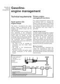 Gasoline Fuel-Injection System K-Jetronic - Page 6