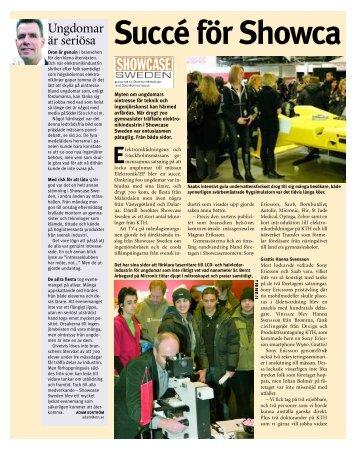 Läs denna artikel som pdf - Elektroniktidningen