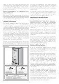 Kaminofen Hark 74 Aufbau- und Bedienungsanleitung - Seite 3