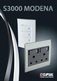 S3000 Brochure - Schneider Electric