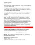 ReliabilityFirst Corporation Board of Directors Compliance ... - Page 2