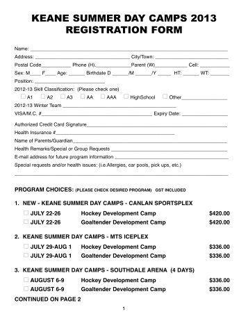 Gimli_Summer_Camp_files/Summer Registration Form.pdf