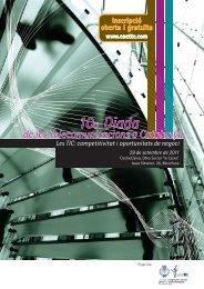 Descarregar Programa en PDF - Col·legi Oficial d'Enginyers Tècnics ...
