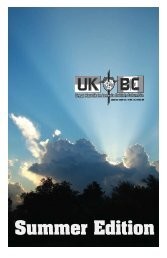 Summer Edition - ukibc