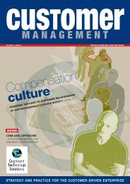 CRM and Offshore - Cognizant