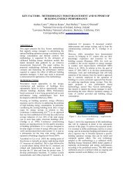 METHODOLOGY FOR ENHANCEMENT AND SUPPORT OF ...
