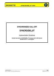 syncro/deljit v3r1 (d96a) - Skodette - Åkoda Auto
