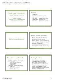 Ruth Medd - Getting started (89K pdf)
