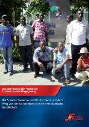 2011 Sachbericht-Sonderprojekt - Freundeskreis Dar es Salaam ...