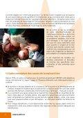 les modèles conceptuels en malnutrition infantile - Action Against ... - Page 6