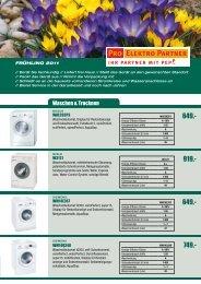 Pro Elektro Partner - Hartl Elektro-Fachgrosshandel