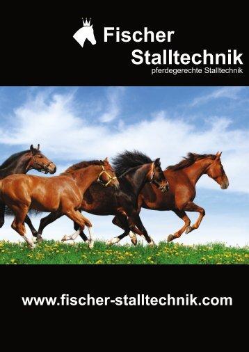 Fischer Stalltechnik