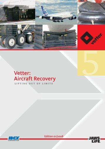 Vetter: Aircraft Recovery
