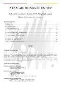 Felkészítő katekézis a Családok VII. Világtalálkozójára - Magyar ... - Page 2