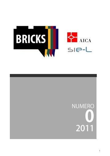 BRICKS - Aica