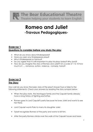 Romeo and Juliet - Koalako