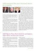 Bulletin - American University of Beirut - Page 3