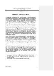 1 § 22 Leistungen für Unterkunft und Heizung (1) Leistungen für ...