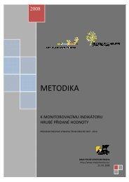 METODIKA - Analytické centrum sro