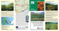 Pürgschachen-Moos - Natura 2000 – Steiermark