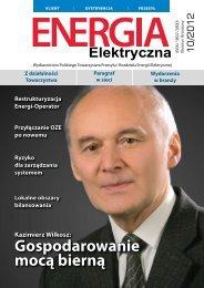numer 10/2012 - E-elektryczna.pl