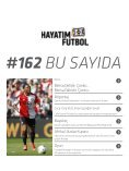 hayatimfutbol-162sayi - Page 3