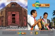 Revista Oiga Mire Vea - Alcaldía de Santiago de Cali