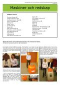 nyhetsbrevet - SRTF - Page 2