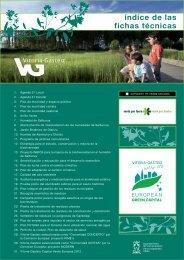 • indice 2010 - Ayuntamiento de Vitoria-Gasteiz