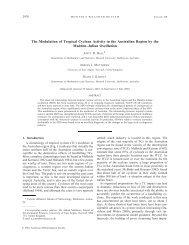 PDF, 1.2MB - School of Meteorology
