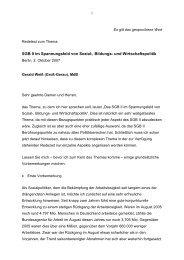 Sehr geehrte Damen und Herren, - Bundeskongress-sgb2.de