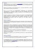 Kooperationsvertrag Einbindung des Auftraggebers in die Urlaubs ... - Seite 2