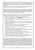 Kooperationsvertrag Einbindung des Auftraggebers in die Urlaubs ... - Seite 3