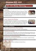 Programm & Lageplan - Seite 4