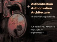 Authentication-and-Authorization-in-Browser-Applications-2014