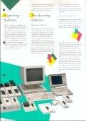 SMS Sprint dual programmer commercial brochure - Matthieu Benoit - Page 5