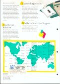 SMS Sprint dual programmer commercial brochure - Matthieu Benoit - Page 6