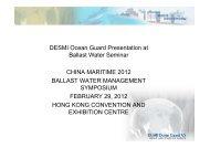 Desmi Ocean Guard.pdf - Baird Maritime